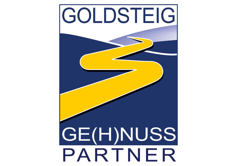 Logo Goldsteig Gehnusspartner