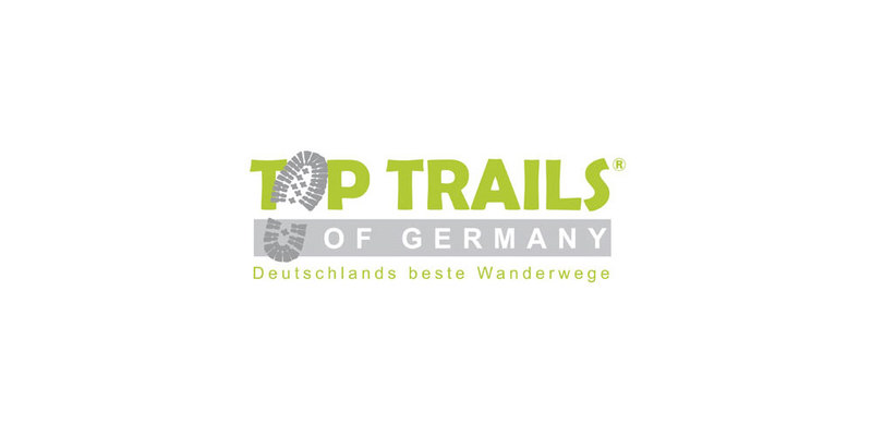 Logo: Top Trails of Germany
